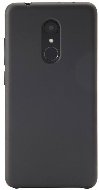 Xiaomi NYE5693GL Original Protective Hard Case Black pro Redmi 5 Plus