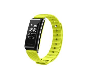 Huawei ColorBand A2 Yellow/Green