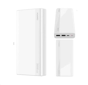 Huawei Original QuickCharge™ PowerBank CP22QC 20000mAh White (EU Blister)