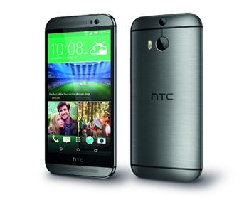 HTC ONE (M8S) gsm tel. Gunmetal Grey