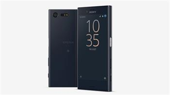 Sony F5321 Xperia X Compact gsm tel. Universe Black
